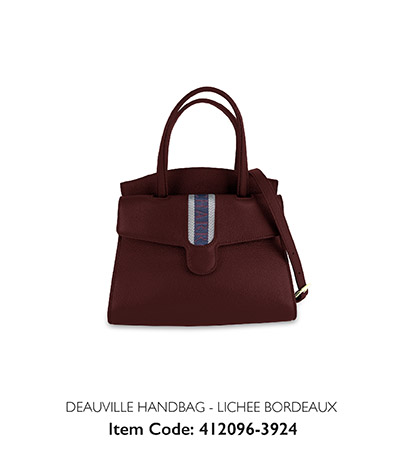 Charriol Woman Handbag