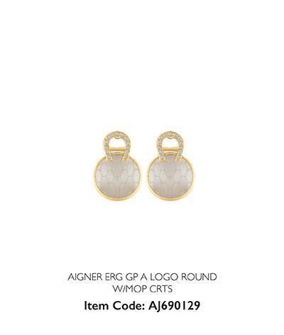 Aigner Woman Earrings