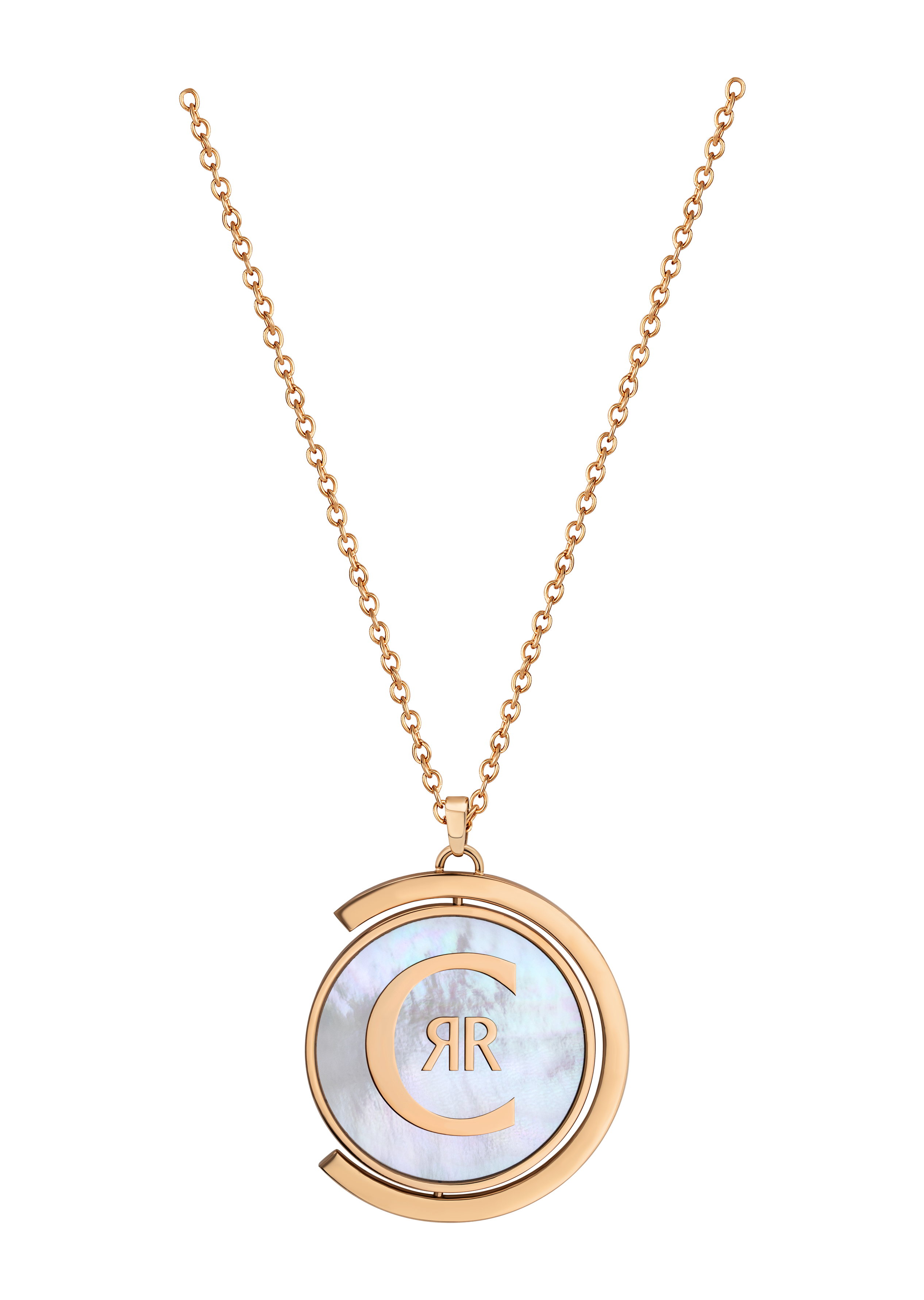 Cerruti Woman Necklace Best Mother's Gift Trafalgar Luxury Jewels
