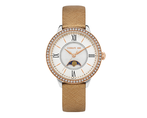 Cerruti Ladies Watch