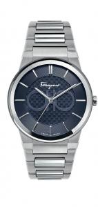 Ferragamo Sapphire - Gents watch