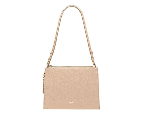 Lana S-Mini-Bag-Nougat