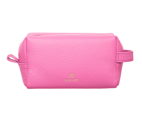Basics-Pouch-Cube-Candy Pink