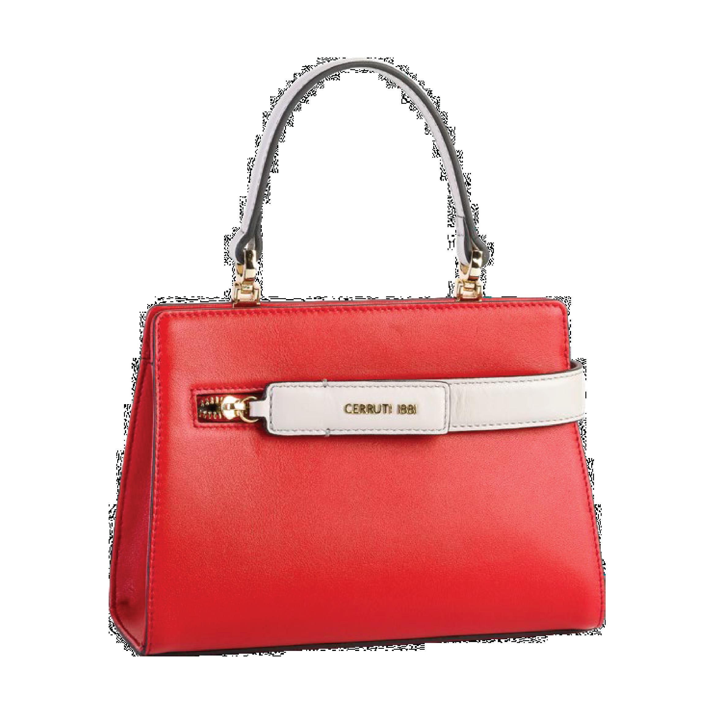 Cerruti Woman Bag Red