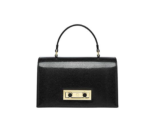 Siena S-Handbag-Black