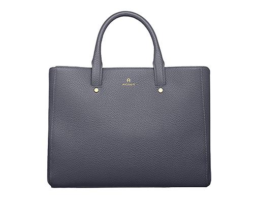 Ivy M-Handbag-Marine