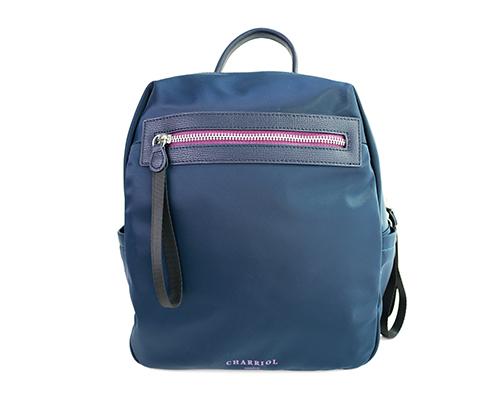 Summer Handbag-Navy