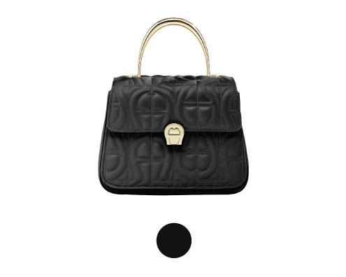 Genoveva S-Mini-Bag-Black