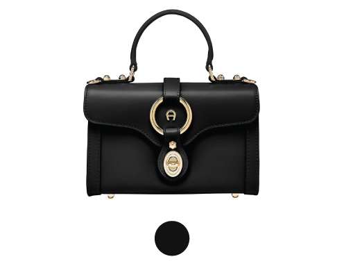 Fiorentina XS-Mini-Bag-Black