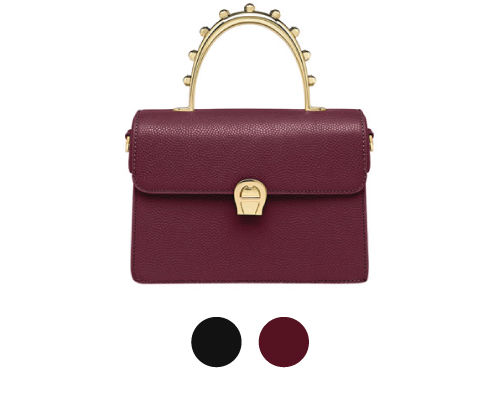 GENOVEVA MINI BAG S