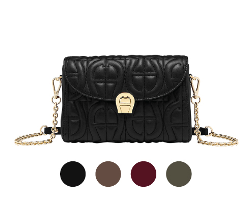 GENOVEVA EVENING BAG S