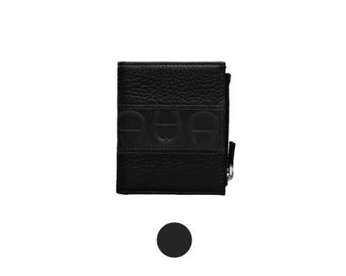 Logo M-Card holder
